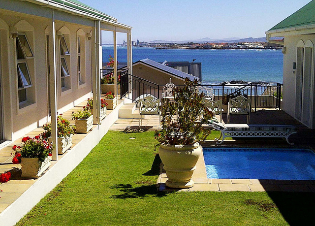 Gordons Bay, South Africa View 2
