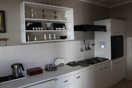 Ooskus self catering accommodation gordons bay