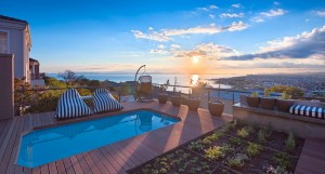 Chocolate Box Guest House, Gordons Bay