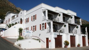 Berg en Zee Guesthouse, Gordon's Bay
